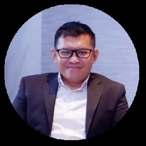 yusuf hidayat pakar digital amrketing property